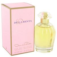 Oscar De La Renta's So De La Renta Women's Eau De Toilette Spray 3.4 oz