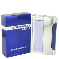 Ultraviolet Eau De Toilette Spray 1.7oz by Paco Rabanne