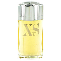 XS by Paco Rabanne for Men Eau de Toilette Spray 3.4 oz