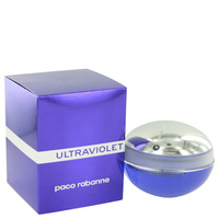 Ultraviolet by Paco Rabanne - EDP Spray 2.7 oz for Women