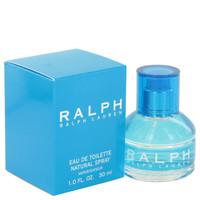 Ralph Perfume by Ralph Lauren for Women Edt Spray 1 oz