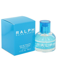 Ralph Fragrance Perfume by Ralph Lauren Edt Spray 1.7 oz