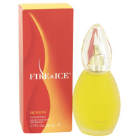 Fire & Ice Perfume for Women by Revlon Cologne Spray 1.7 oz