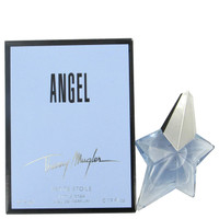 ANGEL RefillAble for Womens Perfume by Thierry Mugler Edp Spray 3.4 oz