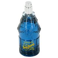 Mens BLUE JEAN Cologne by Versace Edt Spray 2.5 oz