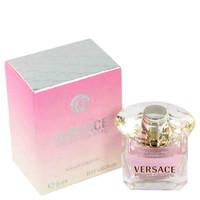 Womens VERSACE BRIGHT CRYSTAL Perfume by Versace Edt Spray 1.7 oz