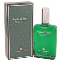 AQUA DE SELVA Cologne for Men by Visconti Di Modrone Edt Spray 3.4 oz