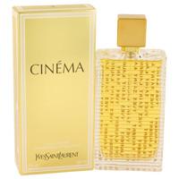 Womens CINEMA Perfume by CINEMA Edt Spray 3.0 oz