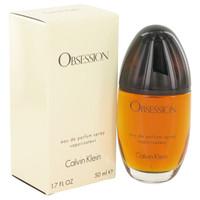 Calvin Klein Obsession Perfume Women Edp Spray 1.7 oz