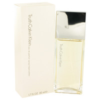 Truth Perfume By Calvin Klein Eau De Parfum Edp Spray 1.7 oz