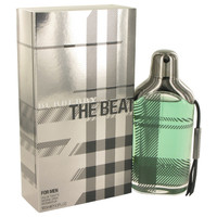The Beat Cologne for Men By Burberry Edt Spray 3.4 oz