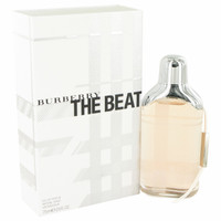 The Beat  for Women Perfume by Burberry Edp Spray 2.5 oz