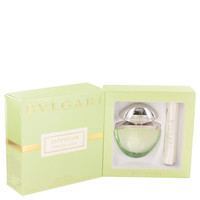 Omnia Green Jade for Women by Bvlgari Edt Spray 0.84 oz