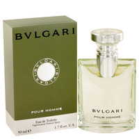 Bvlgari Cologne for Men by Bvlgari Edt Spray 1.7 oz