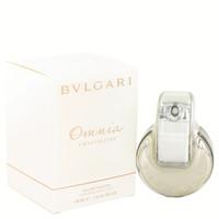 Omnia Crystalline Womens Perfume by Bvlgari Edt Spray 1.4 oz