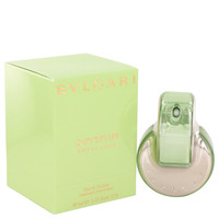 Omnia Green Jade Perfume for Women by Bvlgari Edt Spray 1.4 oz
