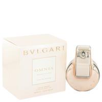 Omnia Crystalline L'eau De Parfum Womens by Bvlgari Edp Spray 1.3 oz