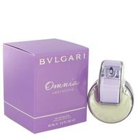 OMNIA AMETHYSTE Womens Perfume by Bvlgari Edt Spray 2.2 oz