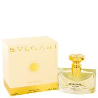 Bvlgari Womens Perfume by Bvlgari Edp Spray 1.7 oz