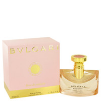 Rose Essentielle Perfume for Women by Bvlgari Edt Spray 1.7 oz