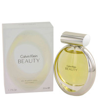 Beauty Perfume for Women by Calvin Klein Edp Spray 1.7 oz