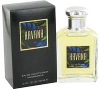 Havana Cologne By Aramis For Men Eau de Toilette Edt Spray 3.4 oz