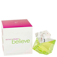 Believe Perfume Womens by Britney Spears Edp Spray 1 oz