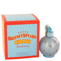 Circus Fantasy Perfume Womens by Britney Spears Edp Spray 1.7 oz
