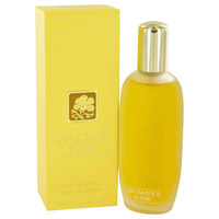 Aromatics Elixir Perfume by Clinique Womens Eau De Parfum EDP Spray 3.4 oz