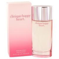 Happy Heart Perfume by Clinique Womens Eau De Parfum EDP Spray 1.7 oz