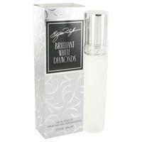 Womens Brilliant White Diamonds by Elizabeth Taylor Edt Spray 1.7 oz