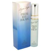 Sparkling White Diamonds By Elizabeth Taylor Womens Edt Spray 1.7 oz