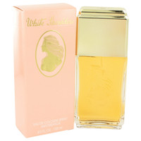 White Shoulders Womens Perfume By Evyan Edp Spray 1.5 oz