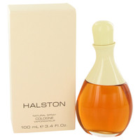 Halston Perfume Womens Cologne Spray 1 oz