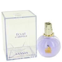Eclat De Arpege Perfume by Lanvin Womens Eau De Parfum Spray 3.4 oz