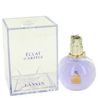 Lanvin Eclat De Arpege Perfume Womens Eau De Parfum EDP Spray 3.4 oz