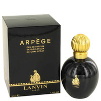 Arpege Womens Perfume by Lanvin Edp spray 1.7 oz
