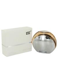 Presence Perfume By Mont Blanc For Women Eau de toilette Edt Spray 1.7 oz