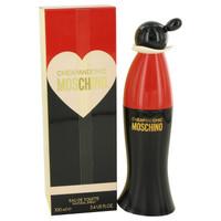 Moschino Cheap & Chic Perfume Womens Eau De Toilette EDT Spray 3.3 oz