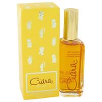 Ciara 100% by Revlon Womens Cologne Spray 2.3 oz
