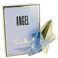 Angel by Thierry Mugler Womens Eau De Parfum Edp Spray 1.7 oz