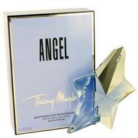 Angel by Thierry Mugler Womens Eau De Parfum Edp Spray Refillable 1.7 oz