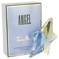 Angel Perfume for Women by Thierry Mugler Edp Spray .85 oz