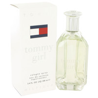 Tommy Girl Womens Perfume By Tommy Hilfiger Edc Spray 1.7 oz
