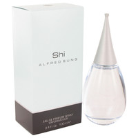 Shi Perfume for Women by Alfred Sung Edp Spray 3.4 oz