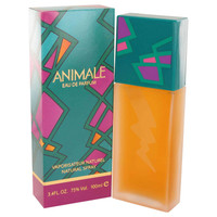 Animale for Women Perfume by Animale Edp Spray 3.4 oz