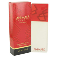 Animale Intense Perfume for Women by Animale Edp Spray 3.4 oz