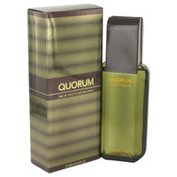 Quorum Cologne for Men by Antonio Puig Edt Spray 3.3 oz