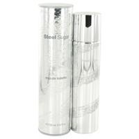 Steel Sugar Perfume for Women by Aquolina Edp Spray 3.4 oz