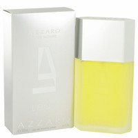 Azzaro L'eau Cologne by Azzaro for Men Edt Spray 3.4 oz